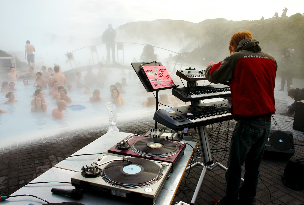 ¿The best festival in Iceland? Iceland Airwaves!