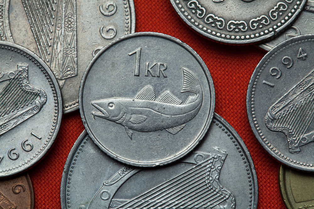 Icelandic currency